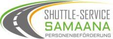 Shuttle-Service-Samaana Logo